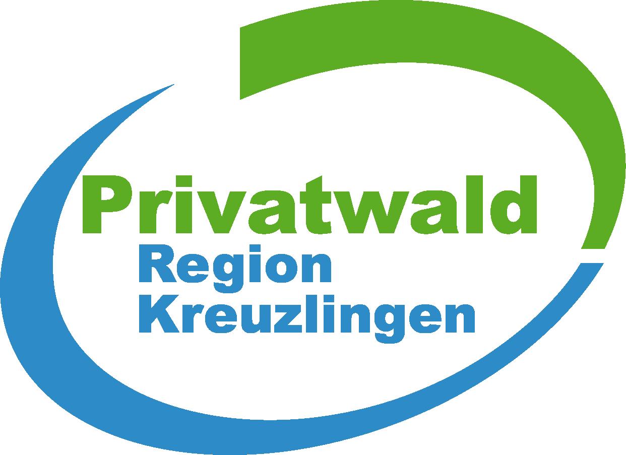 Logo Privatwald Region Kreuzlingen