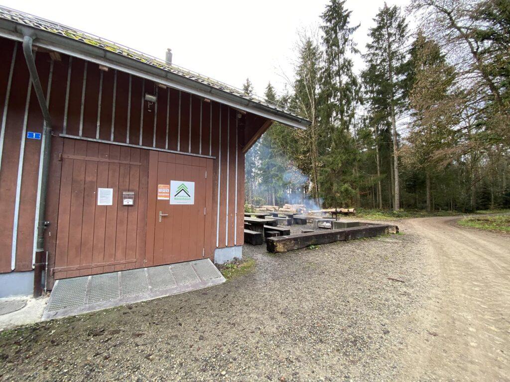 Waldhaus Baerenhoelzli Aussen_1