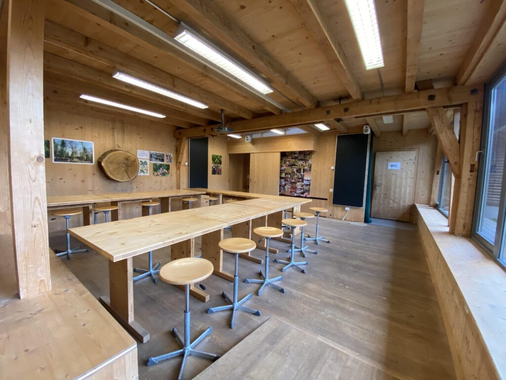 Waldhaus Baerenhoelzli Erdgeschoss_2