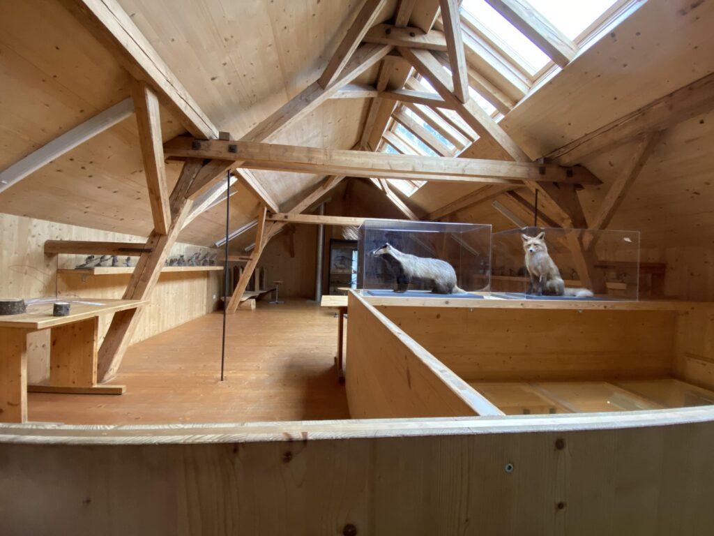 Waldhaus Baerenhoelzli Obergeschoss_1